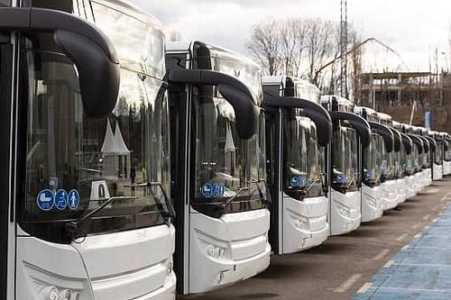 Buses eléctricos: el peligro que se corre a causa de quemas intencionales