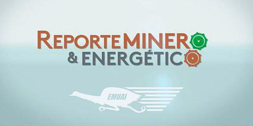 EMUAI en Reporte Minero