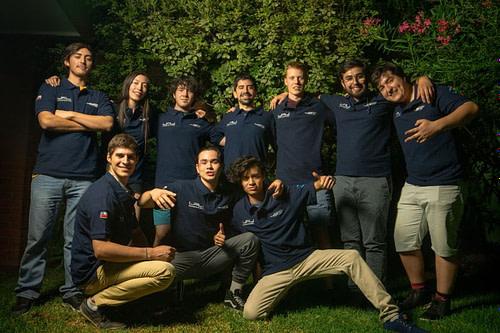Estudiantes de la UAI se adjudican primer lugar en el concurso universitario Red Bull Basement y son 5º a nivel mundial